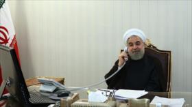 Irán felicita a El Líbano el aniversario de la derrota israelí