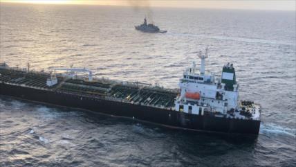 'EEUU, incapaz de impedir arribo de petroleros iraníes a Venezuela'