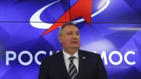 Rusia promete impedir plan colonizador de EEUU para la Luna