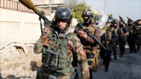 """Fuerzas iraquíes arrestan a """"banco de información"""" sobre Daesh"""