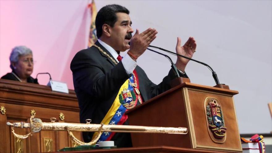 Venezuela elogia lazos geopolíticos con Irán ante bloqueos de EEUU | HISPANTV