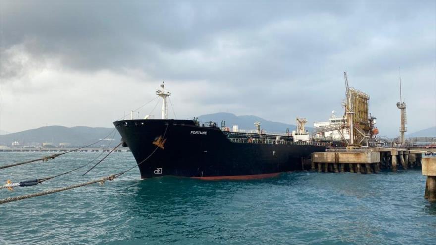 Capitán iraní: Libre comercio es prioritario a objetivos políticos | HISPANTV