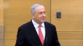Netanyahu se muestra firme en su deseo de anexionar Cisjordania