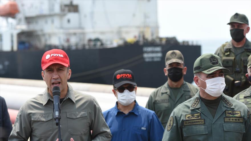 Venezuela e Irán demuestran ser libres frente a coerciones de EEUU