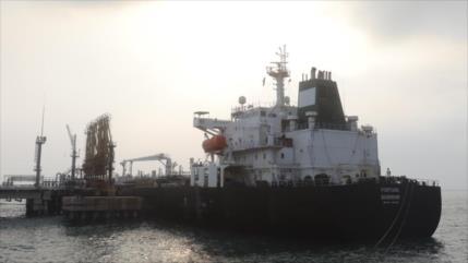 Fuerza Aérea de Venezuela elogia a Irán por enviar combustible