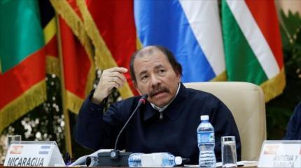 ALBA-TCP rechaza sanciones de EEUU contra Gobierno de Nicaragua