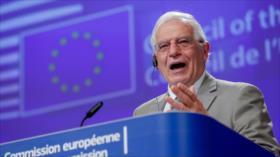 UE avisa: Asia sustituye a EEUU como centro del poder mundial
