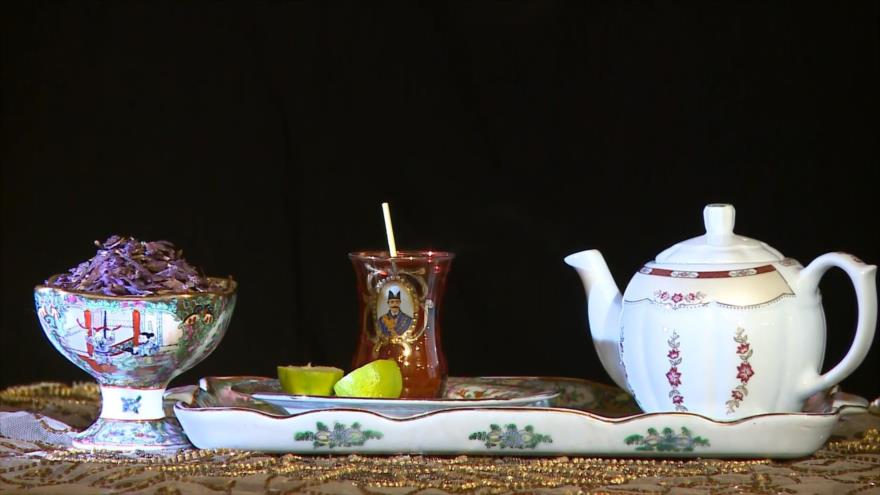Irán: 1) Las bebidas típicas de Irán; 2) La dieta crudista; 3) El Bazar del Viernes; 4) Yazd I