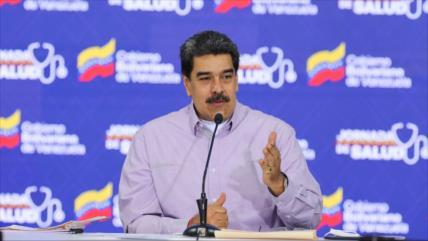 Maduro: Buque Fortune es símbolo de libertad de Irán y Venezuela