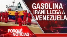 El Porqué de las Noticias: Lazos Irán-Venezuela. Anexión de Cisjordania. Tensión entre China y EEUU