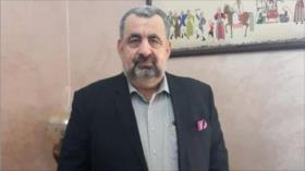 """""""Acuerdo del siglo de EEUU, una gran burla para pueblo palestino"""""""