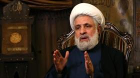 """""""Liberación de El Líbano rompió mito de invencibilidad de Israel"""""""