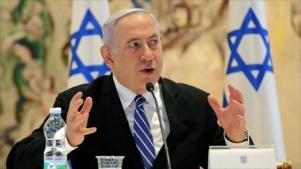 Oposición israelí: Netanyahu incita a guerra civil para salvarse