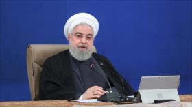 Irán espera que Suiza plante cara a sanciones ilegales de EEUU