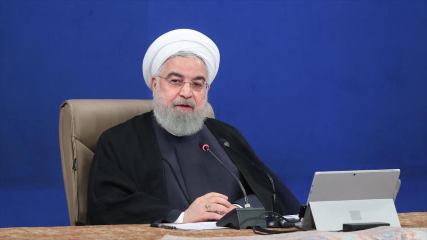 Irán espera que Suiza plante cara a sanciones ilegales de EEUU | HISPANTV