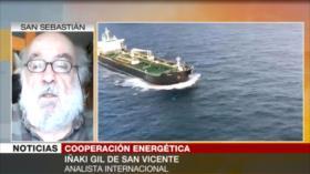 'Irán y Venezuela ganan batalla a EEUU, pero aún queda la guerra'