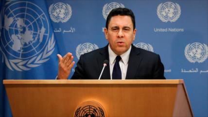 Venezuela: Interferencia en comercio con Irán es un acto de guerra