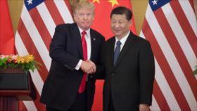 Informe revela la dependencia de EEUU de las importaciones chinas