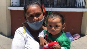 Alertan sobre propagación del coronavirus en menores en Guatemala