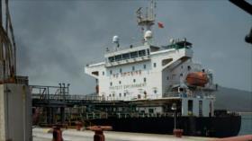 'Llegada de barcos iraníes a Venezuela, una gran derrota para EEUU'