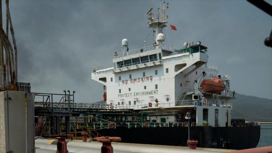 'Llegada de barcos iraníes a Venezuela, una gran derrota para EEUU' | HISPANTV