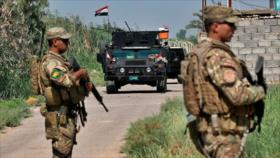 """Irak anuncia la muerte de """"asesor"""" del líder de Daesh en Siria"""