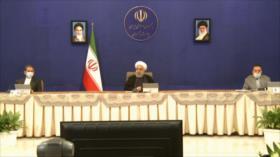 Hostilidad de EEUU. Buques iraníes. Prisioneros talibanes - Boletín: 14:30 - 26/05/2020