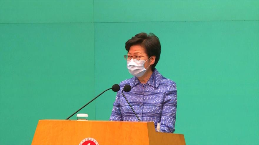 Ley de seguridad de China no debilitará autonomía de Hong Kong | HISPANTV