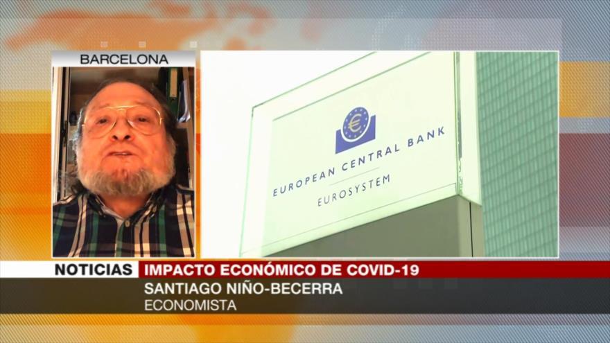 Niño-Becerra: Ningún país va a salir del euro