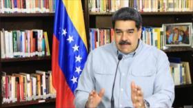 Maduro denunciará ante la CPI crímenes de lesa humanidad de EEUU