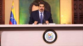 Maduro agradece a Irán por su valentía en enviar petroleros