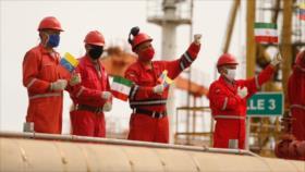 """""""Irán obligó a EEUU a respetar leyes al enviar buques a Venezuela"""""""