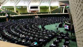 Parlamento de Irán juramenta a sus nuevos 290 diputados