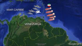 "PoliMedios: Llega a Venezuela gasolina ""Made in Iran"""