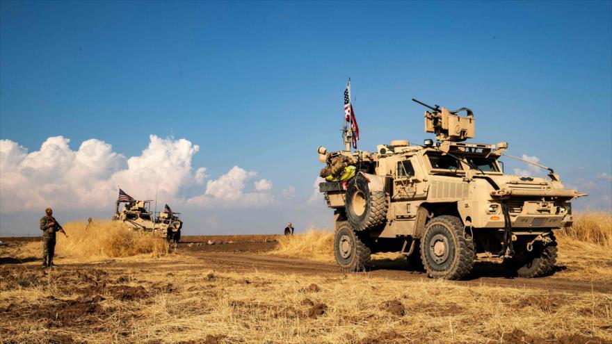 Sigue presencia ilegal: EEUU no tiene planes para salir de Siria | HISPANTV