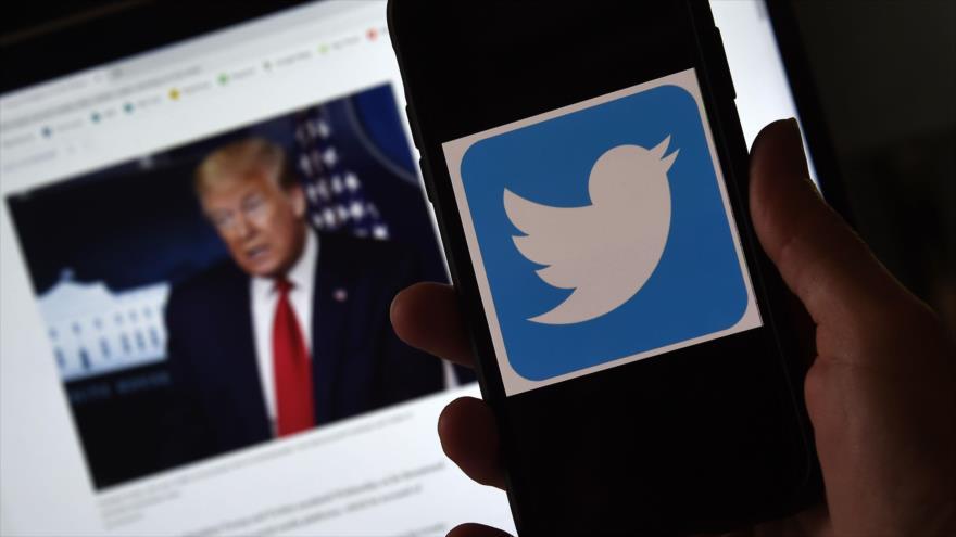"Trump amenaza con ""cerrar"" o ""regular fuertemente"" Twitter | HISPANTV"