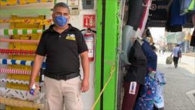 En estados del sur de México se pierden empleos por el coronavirus