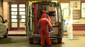 Sistema sanitario de Chile se acerca al colapso por COVID-19