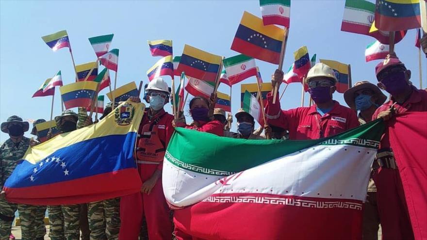 Irán Hoy: Lazos Irán-Venezuela