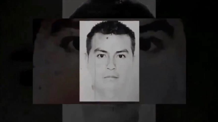 Jornada global digital por Ayotzinapa en medio de la pandemia