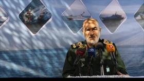 Cuerpo de Guardianes: enemigos serán aplastados si amenazan Irán
