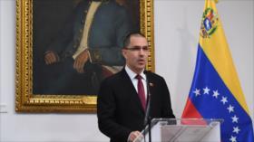 Venezuela: Colombia es la única irresponsable ante la pandemia