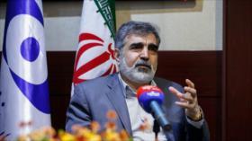 Irán: Anular exenciones nucleares por EEUU no afectan al país persa