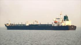 El 4.º petrolero iraní ha ingresado en mar territorial venezolano