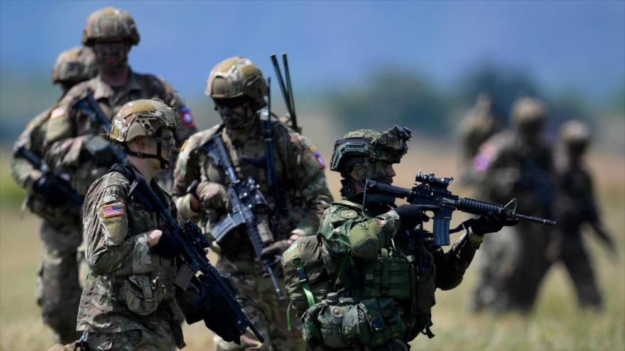 EEUU enviará militares a Colombia, en plena tensión con Venezuela | HISPANTV