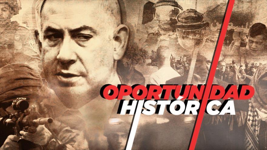 Detrás de la Razón: Netanyahu promete anexarse parte de la Cisjordania ocupada ante repudio palestino