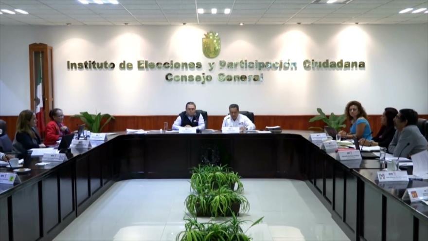 Detectan funcionarios en sur de México que lucran con coronavirus