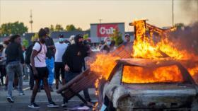 Protestas en EEUU. Petroleros iraníes. Covid-19 en España - Boletín: 21:30 - 01/06/2020