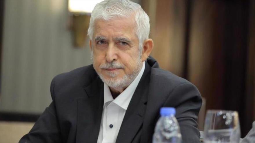 Mohamad al-Judari, ex representante oficial de HAMAS en Arabia Saudí.