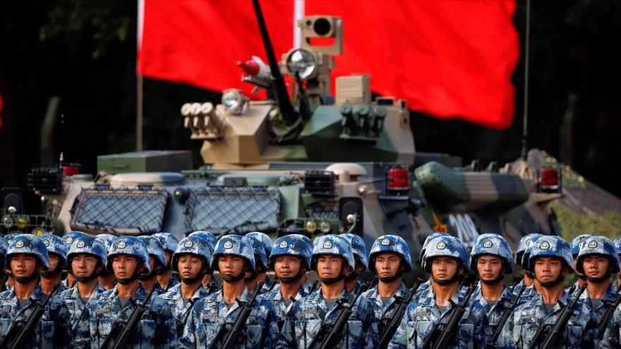 China no descarta opción militar contra acción separatista en Taiwán | HISPANTV